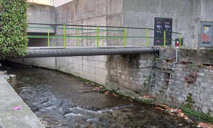 Passerelle pedonali di via Porta e via Galandra chiuse da martedì 24 novembre