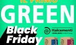 Black Friday di Italcementi per Lecco
