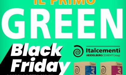 Black Friday di Italcementi per Lecco