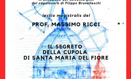 Un webinar alla scoperta dei segreti della Cupola di Brunelleschi