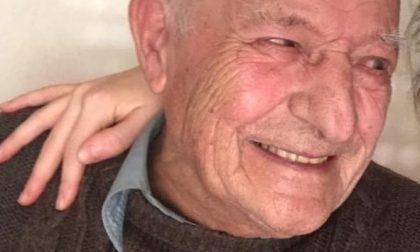 Addio a Lino Ferretti, instancabile volontario