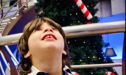 Un'autocertificazione per Babbo Natale: il premier Conte risponde al bimbo brianzolo