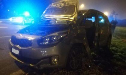 Terribile incidente in Brianza:  muore papà di 36 anni, salvo il figlio