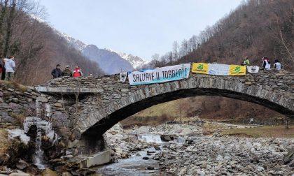 A Premana stop definitivo alla derivazione del torrente Fraina