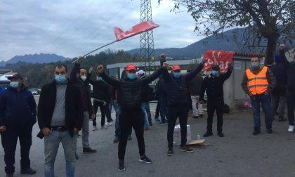 Vertenza Spreafico: tra blocchi e proteste il Prefetto fa da mediatore