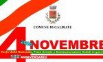 """4 novembre, il sindaco Montanelli: """"Non possiamo esimerci dal ricordare questa data"""""""