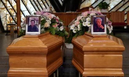 Mamma e figlia morte a poche ore di distanza insieme anche nei funerali