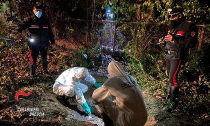 Trovato il cadavere della badante scomparsa: uccisa e poi sepolta vicino a casa dell'ex compagno