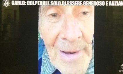 """Il Tribunale di Lecco interviene sul caso di Carlo Gilardi: """"Rassicuriamo sulle sue condizioni"""""""
