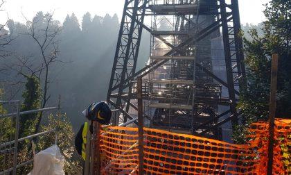 Ancora una tragedia al San Michele: si butta dal Ponte di Paderno e muore