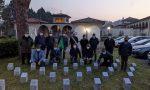 Gli Alpini di Civate ridanno vita ai cippi in ricordo dei civatesi morti per la patria