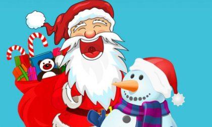 Babbo Natale è più forte del Covid