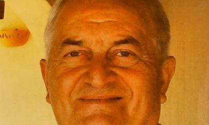 Dolore per la scomparsa di Carlo Rusconi, storico imprenditore