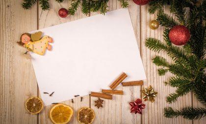 """""""Caro Babbo Natale vorrei"""": Pallavolo Lecco testimonial d'eccezione per l'iniziativa Netweek"""