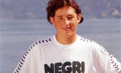 """Venti lunghi anni senza """"Colino"""": l'omaggio dei tifosi del Lecco"""