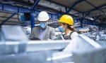 """Covid e sicurezza sui luoghi di lavoro, il sindacato: """"Le aziende non abbassino la guardia"""""""