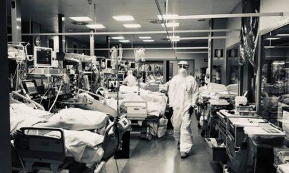 Covid, 178 pazienti nei reparti del Manzoni. Salgono a due i casi in pediatria