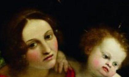 Lorenzo Lotto e l'opera in esposizione a Lecco