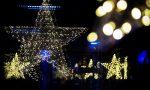 """Luminarie natalizie si accendono il 28, """"Merito dei commercianti... non di Amazon"""""""