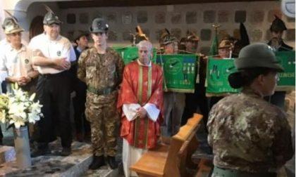 Panettone degli alpini per sostenere le iniziative anti Covid e la ristrutturazione della chiesetta del Battaglione Morbegno