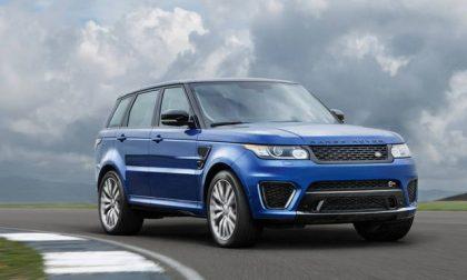Range Rover truffa, denunciato 46 enne colichese