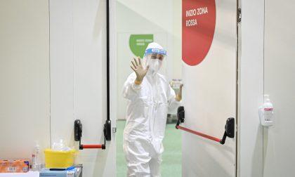 Covid: oltre 23mila contagiati in provincia di Lecco durante la pandemia