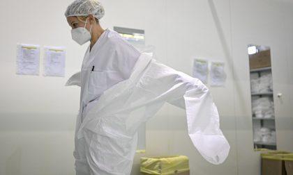 Coronavirus: 129 nuovi casi a Lecco in 24 ore, oltre cento più di ieri.