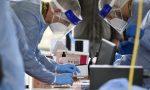 Coronavirus: a Lecco 154 nuovi casi. In Lombardia rallenta la crescita dei ricoveri in rianimazione