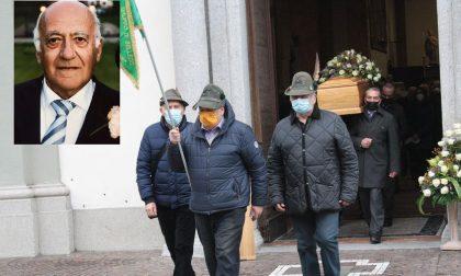 L'ultimo omaggio di Lecco a Mario Marai, decano dei fotografi