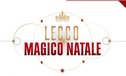 Lecco Magico Natale: oggi l'inaugurazione online