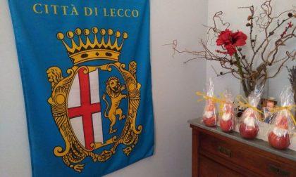 """San Nicolò,  quest'anno niente video di Boscagli che lancia un appello: """"Partecipiamo tutti alla Colletta del Banco Alimentare"""""""