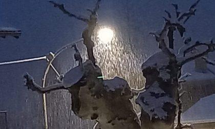 Preallarme rischio neve e attenzione vento forte, ma in pianura più acqua che fiocchi