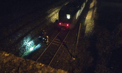 Era una commerciante lecchese la giovane investita e uccisa dal treno