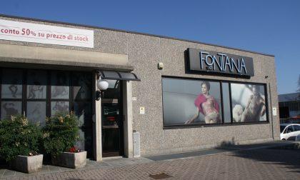Un pezzo di storia che finisce anche per colpa del Covid: Fontana Couture ha chiesto il fallimento