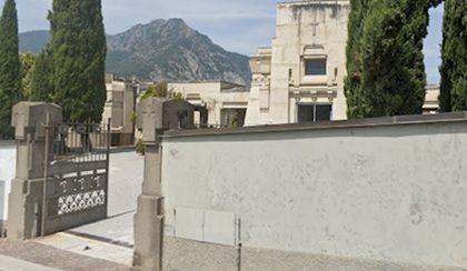 Al via la raccolta differenziata nei cimiteri di Lecco