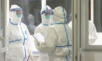 Coronavirus: 81 casi a Lecco. Tasso di positività in Lombardia quasi al 10%