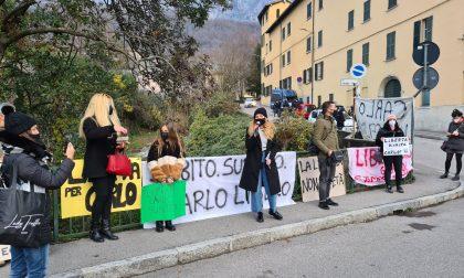 I Comuni lecchesi uniti nell'esprimere solidarietà all'Airoldi e Muzzi