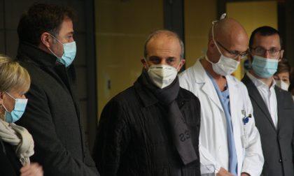 """Vaccinazioni eterologhe, Signorelli: """"Possibile una protezione persino migliore"""""""