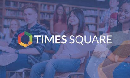 "Nasce ""Times Square"", la nuova piattaforma online di International House Team Lingue"