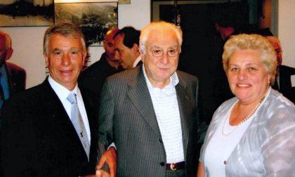 E' morto Roberto Colombo, storico patron del ristorante Riposo FOTO