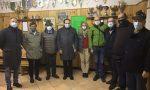 Solidarietà più forte del Covid: successo per la vendita dei panettoni Telethon