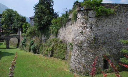 Criticità strutturali: vietato l'accesso al Vallo delle Mura