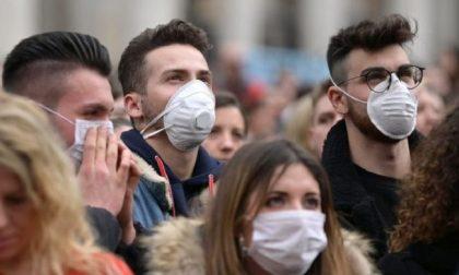 Coronavirus: sale al 13.7% il tasso di positività in Lombardia, a Lecco 78 casi