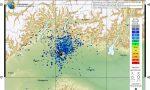 Terremoto in Lombardia: scossa avvertita  distintamente anche a Lecco, epicentro a Pero