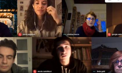 "5 studenti lecchesi in Erasmus col progetto ""Stand Up for a Green Future"""