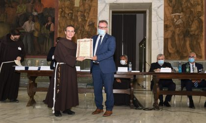 Cinque lecchesi nella Pontificia Academia Mariana