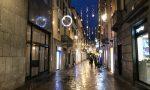 Fiat Lux: accese le luminarie a Lecco FOTO