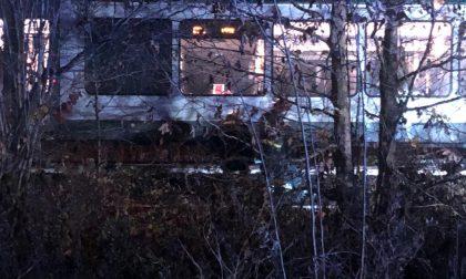Avrebbe compiuto 33 anni oggi l'uomo investito e ucciso dal treno