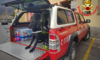 45enne scomparsa a Lecco: summit in Prefettura FOTO