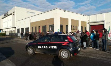 Audizione urgente in Regione per la crisi della Voss: c'è la data